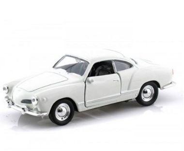 Karmann Ghia Coupe - Welly