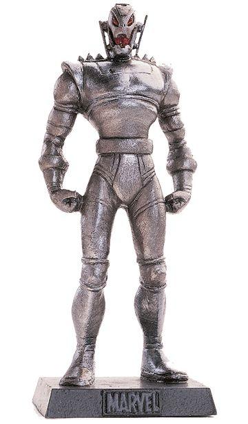Boneco Miniatura - Ultron Marvel