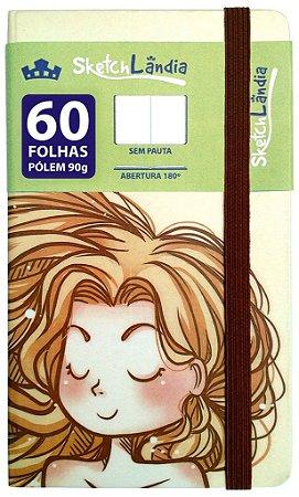 Sketchbook Rabiscário