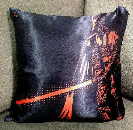 Almofada Decorativa 30x30cm - Star Wars