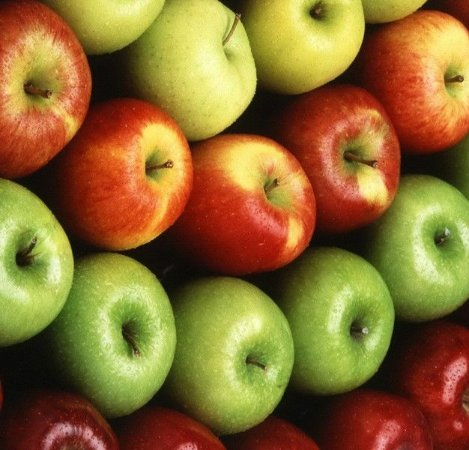 Essência Fructis Apple 100ml