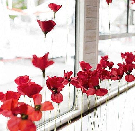 Essência N°31 Versão Inspirada Flower By Kenzo 50ml.