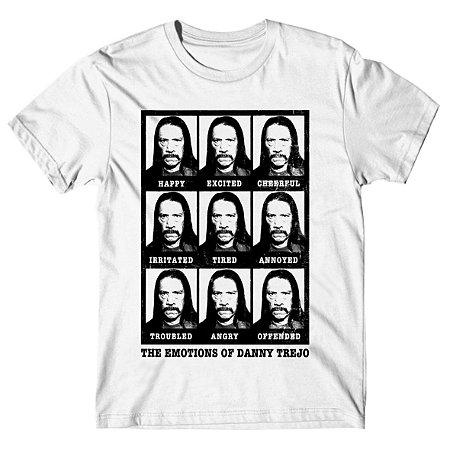 Camiseta Danny Trejo