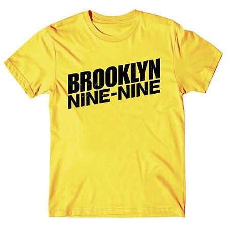 Camiseta Brooklyn Nine-Nine