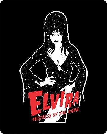 Camiseta Elvira