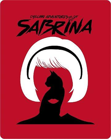 Camiseta O Mundo Sombrio de Sabrina