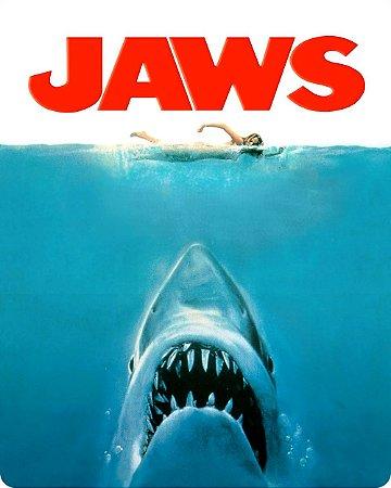 Camiseta Jaws