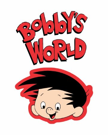 Camiseta O Fantástico Mundo de Bobby