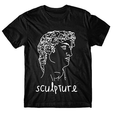 Camiseta Sculpture