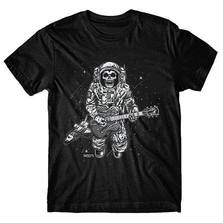 Camiseta Space Music