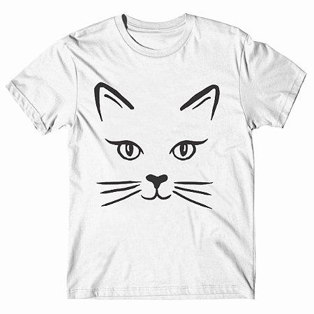 Camiseta CatFace