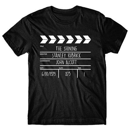 Camiseta Claquete