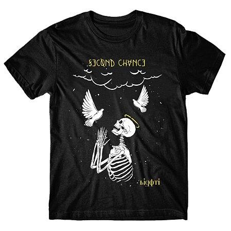 Camiseta Second Chance