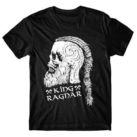 Camiseta King Ragnar