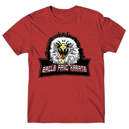 Camiseta Eagle Fang Karate