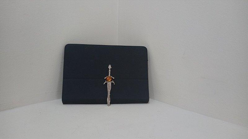Espada de Cristal Tcheco