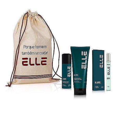 Kit Presente Elle