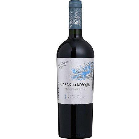 CASAS DEL BOSQUE GRAN RESERVA CABERNET SAUVIGNON