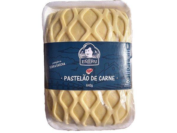 Pastelão de Carne 500g - Vó Enery