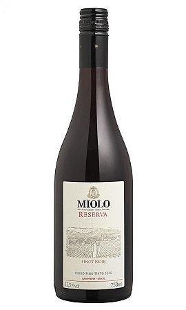 Vinho Miolo Reserva Pinot Noir