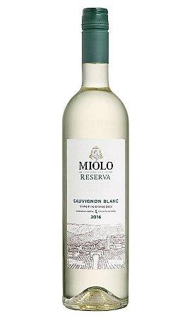 Vinho Miolo Reserva Sauvignon Blanc