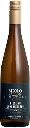 Vinho Miolo Single Vineyard Riesling Johannisberg