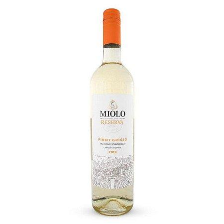 Vinho Miolo Reserva Pinot Grigio