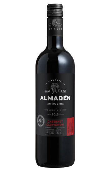 Vinho Almadén Cabernet Sauvignon Seco