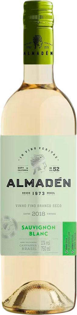 Vinho Almadén Sauvignon Blanc