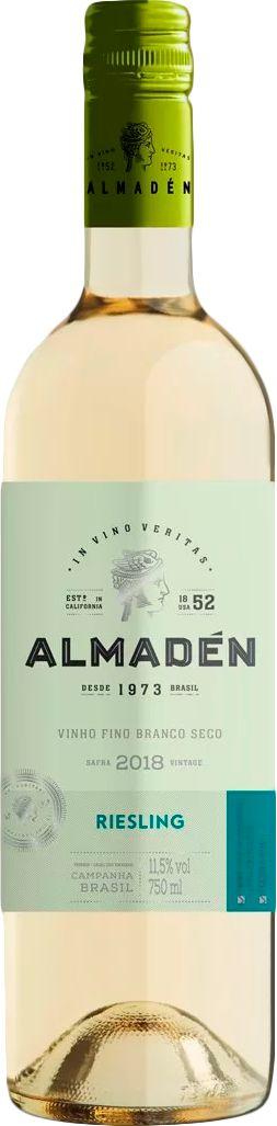 Vinho Almadén Riesling