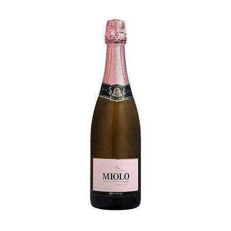 Espumante Miolo Cuvée Brut Rosé
