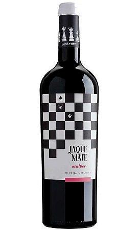 Vinho Jaque Mate Malbec 750ml