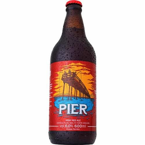 Cerveja Irmaos Ferraro Pier 600ml