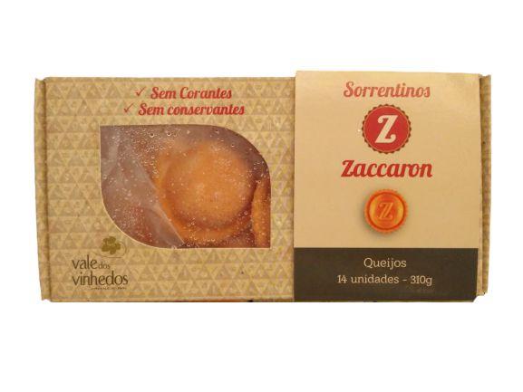 Sorrentino Zaccaron Queijo