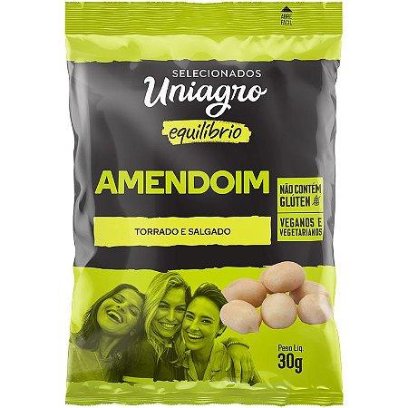Amendoim Uniagro 30g