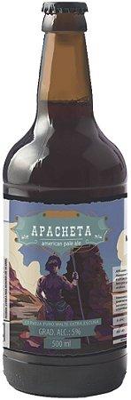 Cerveja Moocabier Apacheta 500ml
