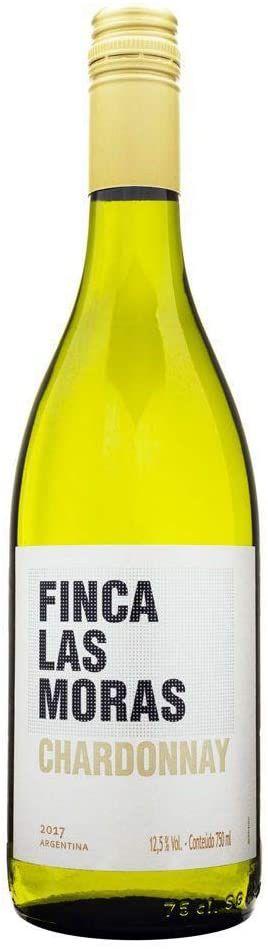 Finca Las Moras Chardonnay 750ml