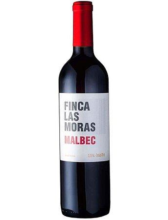 Finca Las Moras Malbec 750ml