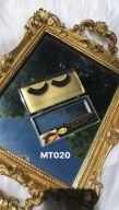 Cílios Mink MT020 – Mink Eyelash
