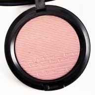 Extra Dimension Skinfinish-Beaming Blush - MAC