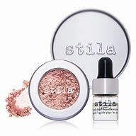 Magnificent Metals Foil Finish Eye Shadow-Stila-Metallic Dusty Rose