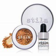 Magnificent Metals Foil Finish Eye Shadow- Stila-Comex Copper