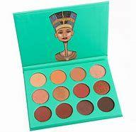 Nubian Eyeshadow Palette- Juvias Palette