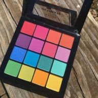 Nyx Professional Makeup Palette