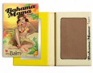 Pó Compacto Bronzeador Bahama Mama – The Balm