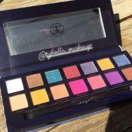 Riviera Eyeshadow Palette- Anastasia Beverly Hills