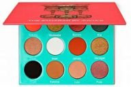 The Saharan Palette- Juvias Place