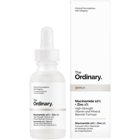 Niacinamide Ordinary