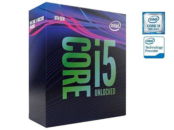 Processador Core I5 LGA 1151 INTEL