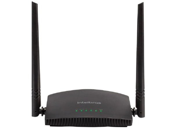 Roteador Wireless Intelbras 300MBPS